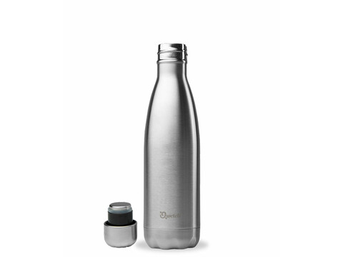 Qwetch nomade Thermosflasche 500 ml aus Edelstahl BPA frei