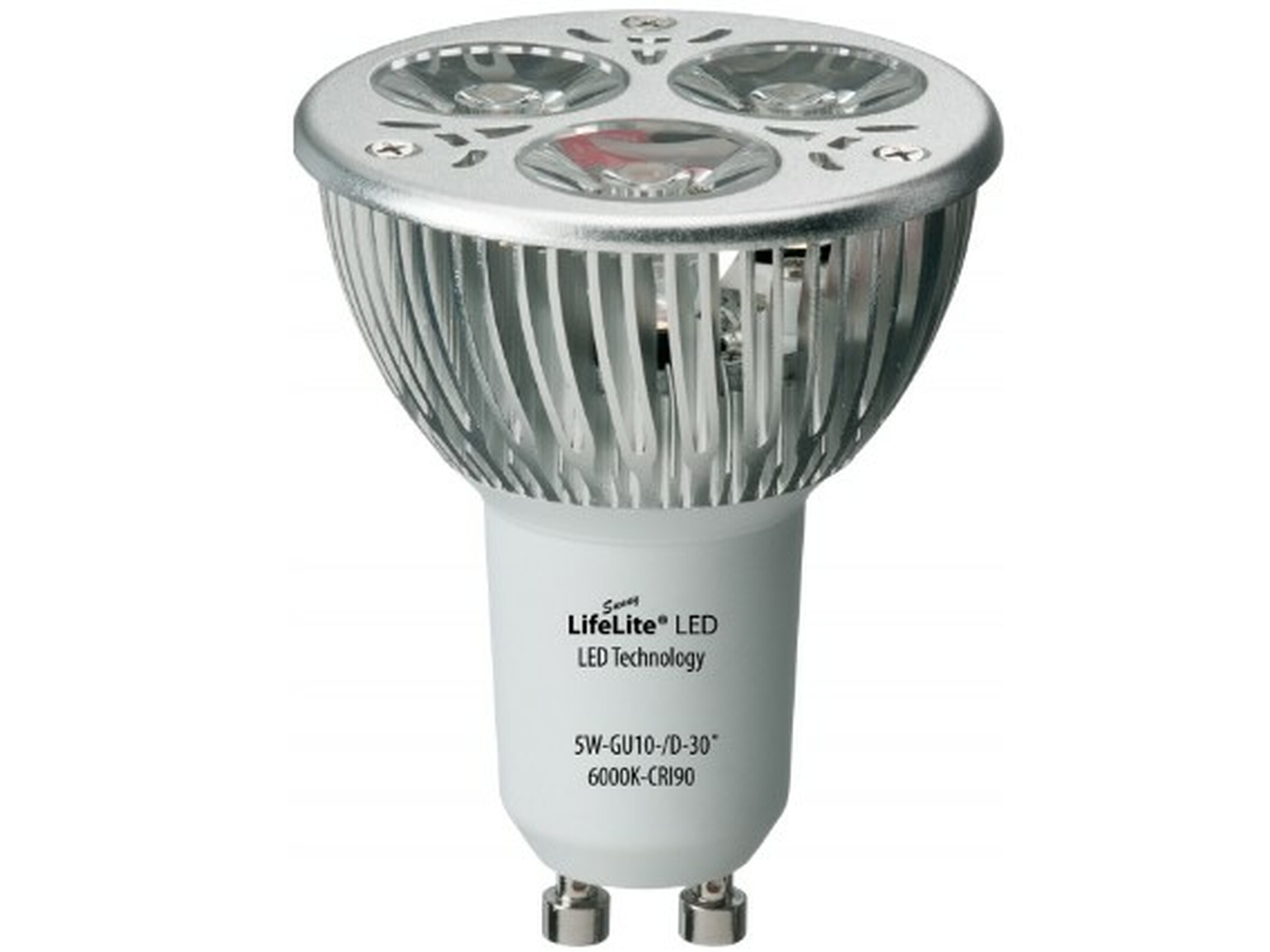 lledggu10_vollspektrum-led-warmweiss Schöne 3 5 Watt Led Entspricht Dekorationen