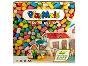 PlayMais® WORLD Farm (1000 Formteile)