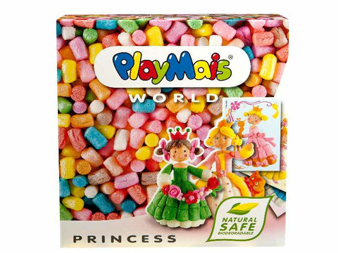 PlayMais® WORLD Princess (1000 Formteile)