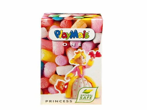 PlayMais® ONE Princess (70 Formteile)