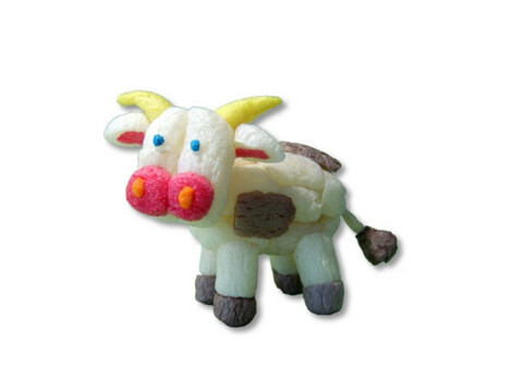 PlayMais® ONE Cow (70 Formteile)