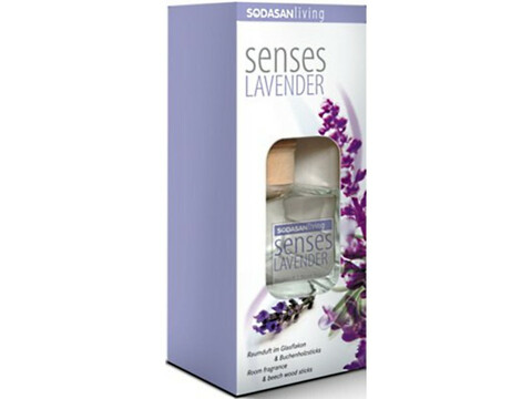 Raumduft living senses Lavendel