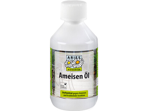 ARIES Ameisenöl 250 ml